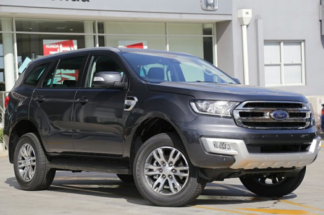 Discounted New Ford Everest Trend 4WD, Narellan, 2018 Ford Everest Trend 4WD SUV