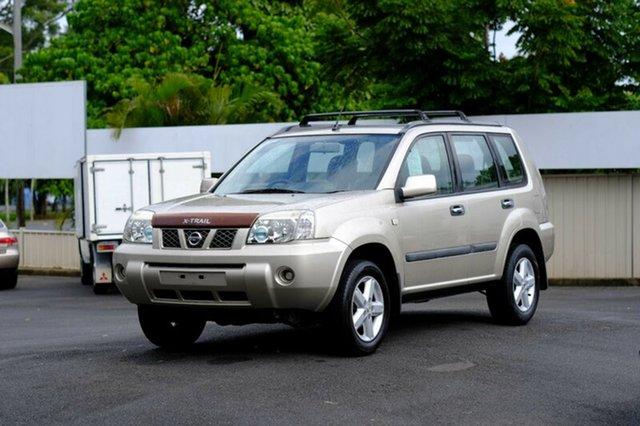 Used Nissan X-Trail ST-S X-Treme, Lismore, 2006 Nissan X-Trail ST-S X-Treme Wagon