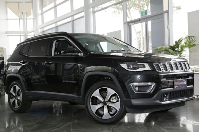 Discounted New Jeep Compass Limited, Narellan, 2017 Jeep Compass Limited SUV