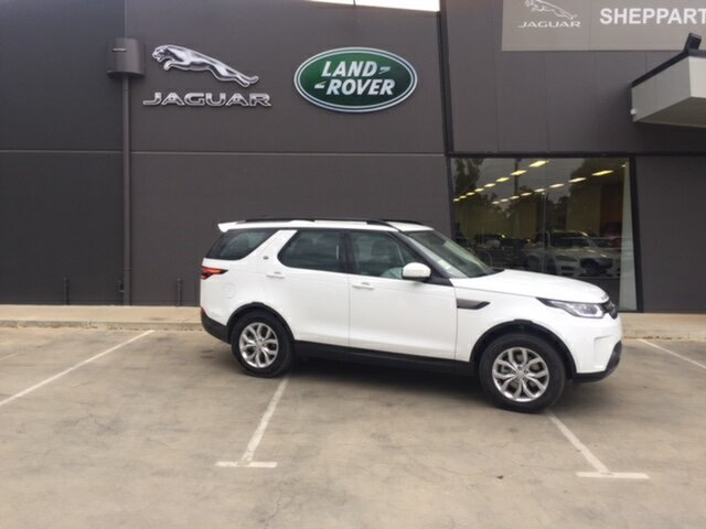 New Land Rover Discovery, Kialla, 2018 Land Rover Discovery
