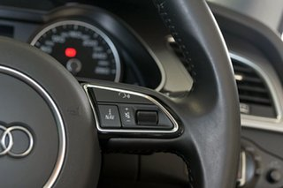 2014 Audi A4 Ambition S tronic quattro Sedan.