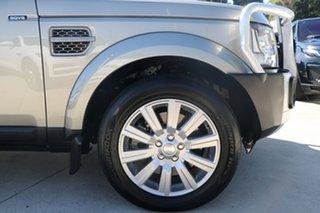 2014 Land Rover Discovery 4 3.0 SDV6 SE Wagon.