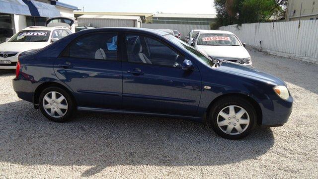 Used Kia Cerato EX, Seaford, 2005 Kia Cerato EX Sedan