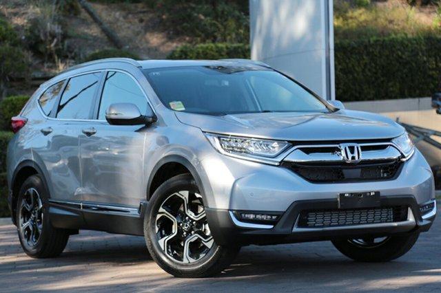 Discounted New Honda CR-V VTi-LX 4WD, Southport, 2018 Honda CR-V VTi-LX 4WD SUV