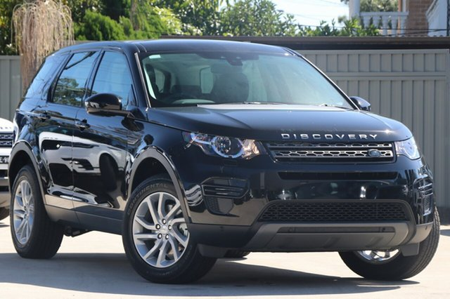 New Land Rover Discovery Sport Si4 177kW SE, Blakehurst, 2017 Land Rover Discovery Sport Si4 177kW SE Wagon