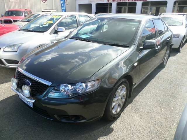 Used Ford Falcon XT, Mount Lawley, 2008 Ford Falcon XT Sedan