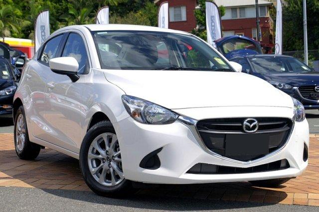 New Mazda 2 Maxx SKYACTIV-Drive, Cheltenham, 2018 Mazda 2 Maxx SKYACTIV-Drive Hatchback