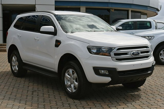 Discounted New Ford Everest Ambiente RWD, Southport, 2018 Ford Everest Ambiente RWD Wagon