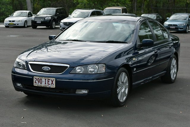 Used Ford Fairmont, Southport, 2002 Ford Fairmont Sedan