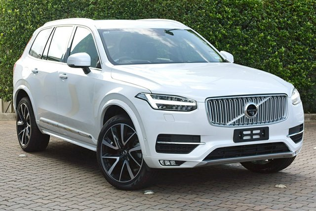 Discounted Demonstrator, Demo, Near New Volvo XC90 D5 Geartronic AWD Inscription, Southport, 2017 Volvo XC90 D5 Geartronic AWD Inscription Wagon