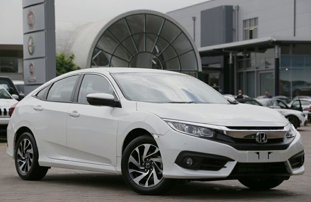 Discounted New Honda Civic VTi-S LUXE, Southport, 2018 Honda Civic VTi-S LUXE Sedan