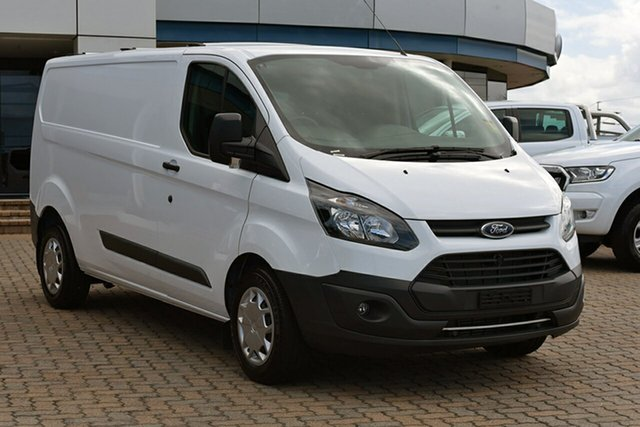 Discounted New Ford Transit Custom 340L Low Roof LWB, Southport, 2017 Ford Transit Custom 340L Low Roof LWB Van