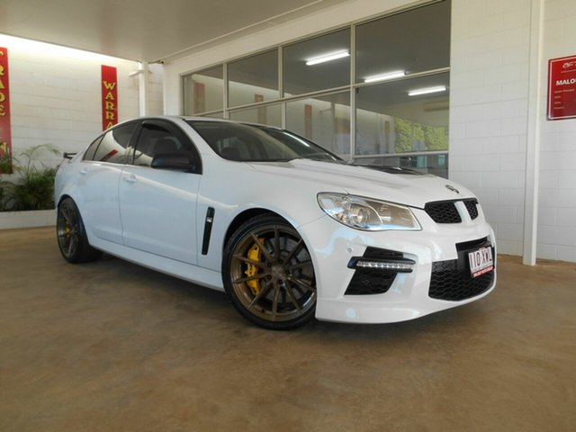 Used Holden Special Vehicles GTS, Mount Isa, 2014 Holden Special Vehicles GTS GEN-F MY14 Sedan