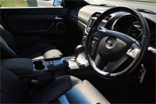 2011 Holden Calais Sedan.