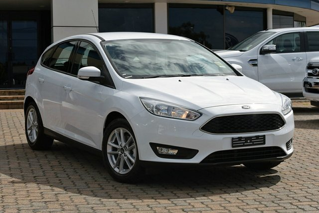 Discounted New Ford Focus Trend, Southport, 2018 Ford Focus Trend Hatchback