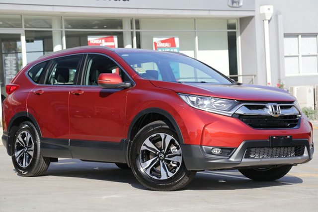 Discounted New Honda CR-V VTI (2WD), Southport, 2018 Honda CR-V VTI (2WD) Wagon