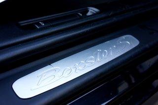 2008 Porsche Boxster S Convertible.