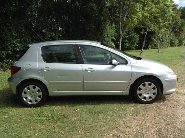 Used Peugeot 307 XS HDI, Nambour, 2006 Peugeot 307 XS HDI T6 Hatchback