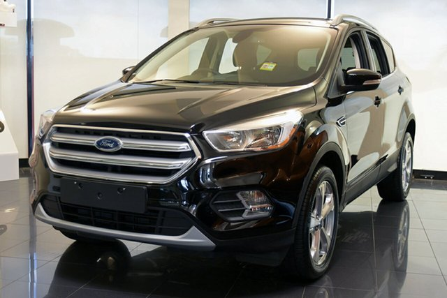Discounted New Ford Escape Trend 2WD, Southport, 2017 Ford Escape Trend 2WD Wagon
