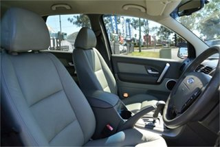 2008 Ford Territory Ghia Wagon.