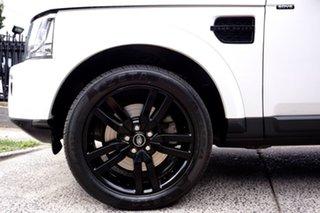 2014 Land Rover Discovery SDV6 SE Wagon.