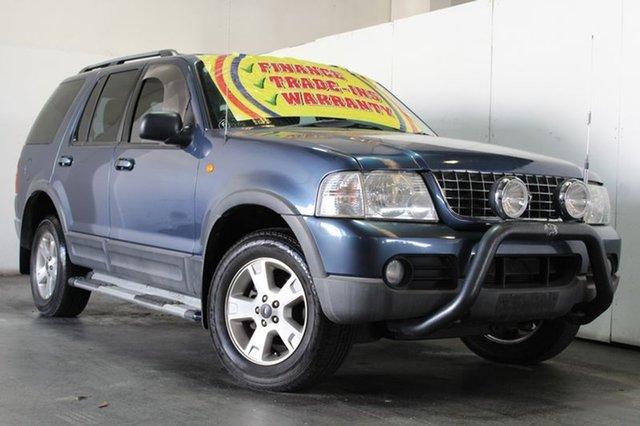 Used Ford Explorer XLT (4x4), Underwood, 2004 Ford Explorer XLT (4x4) Wagon