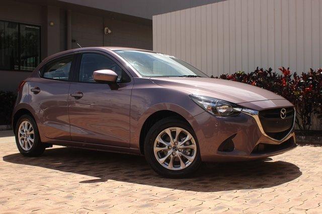 Used Mazda 2 Maxx SKYACTIV-Drive, Cairns, 2014 Mazda 2 Maxx SKYACTIV-Drive Hatchback