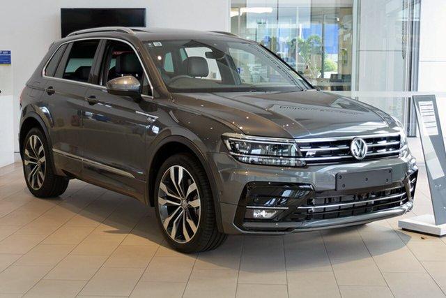 New Volkswagen Tiguan, Southport, 2017 Volkswagen Tiguan Wagon