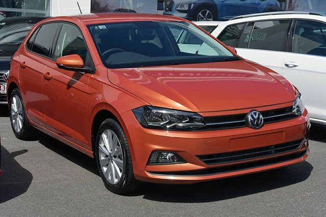 New Volkswagen Polo, Southport, 2018 Volkswagen Polo Hatchback