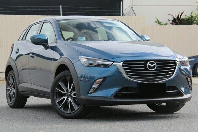 New Mazda CX-3 sTouring SKYACTIV-Drive, Cheltenham, 2018 Mazda CX-3 sTouring SKYACTIV-Drive Wagon