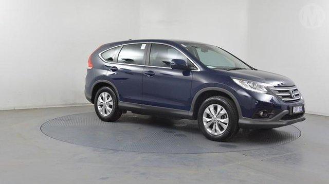 Used Honda CR-V DTI-S (4x4), Altona North, 2014 Honda CR-V DTI-S (4x4) Wagon