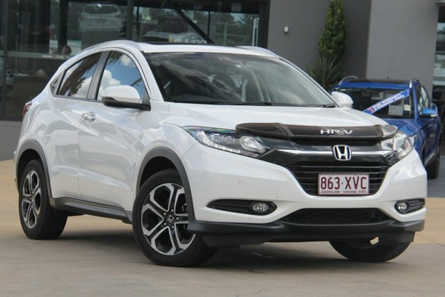 Used Honda HR-V VTi-L, Moorooka, Brisbane, 2016 Honda HR-V VTi-L Hatchback