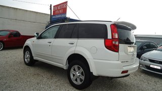 2010 Great Wall X240 Wagon.