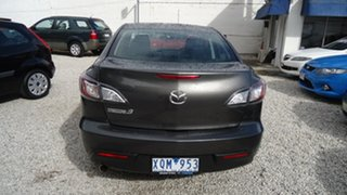 2010 Mazda 3 Neo Activematic Sedan.