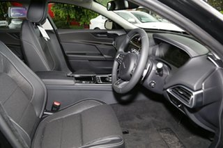 2017 Jaguar XE 20d R-Sport Sedan.