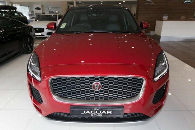 New Jaguar E-PACE D240 AWD SE, Hawthorn, 2018 Jaguar E-PACE D240 AWD SE Wagon