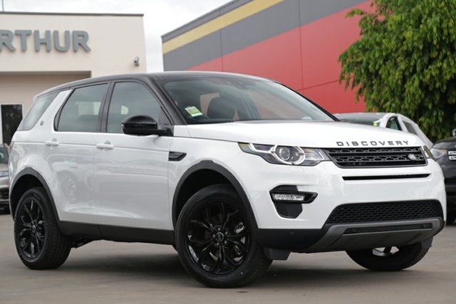 New Land Rover Discovery Sport TD4 110kW HSE, Narellan, 2018 Land Rover Discovery Sport TD4 110kW HSE SUV
