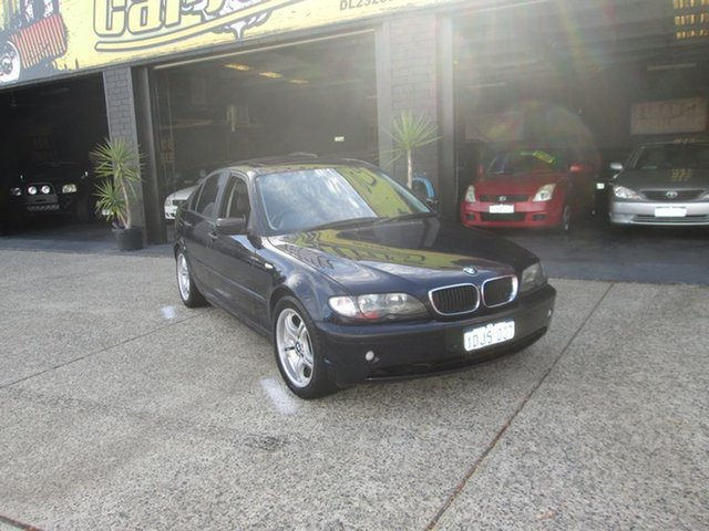 Used BMW 318I, O'Connor, 2003 BMW 318I Sedan