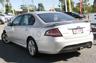 2009 Ford Falcon XR6 Sedan.