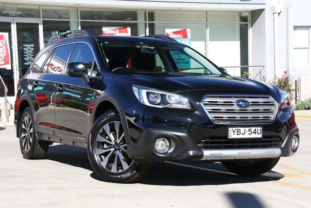 Used Subaru Outback 2.0D AWD Premium, Narellan, 2014 Subaru Outback 2.0D AWD Premium SUV