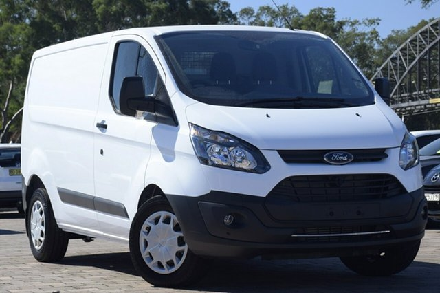 Discounted New Ford Transit Custom 290S Low Roof SWB, Southport, 2017 Ford Transit Custom 290S Low Roof SWB Van