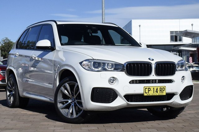 Used BMW X5 xDrive35i, Warwick Farm, 2014 BMW X5 xDrive35i SUV