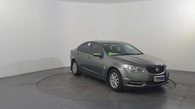 Used Holden Commodore Evoke, Altona North, 2016 Holden Commodore Evoke Sedan