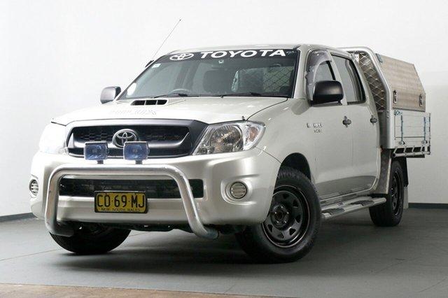 Used Toyota Hilux SR, Narellan, 2011 Toyota Hilux SR Utility