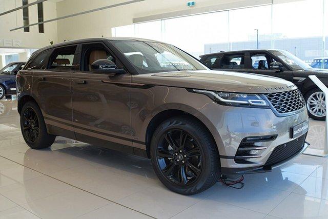 Demonstrator, Demo, Near New Land Rover Range Rover Velar P250 AWD R-Dynamic, Southport, 2017 Land Rover Range Rover Velar P250 AWD R-Dynamic Wagon