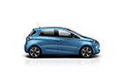 New Renault ZOE, Armstrong Renault, Toowoomba
