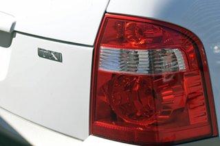 2004 Ford Territory TX Wagon.