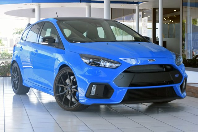 Discounted New Ford Focus RS AWD Limited Edition, Southport, 2017 Ford Focus RS AWD Limited Edition Hatchback