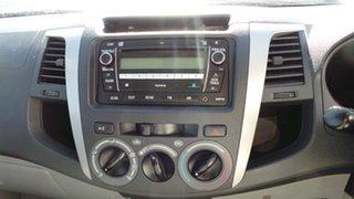 2009 Toyota Hilux SR5 Utility.