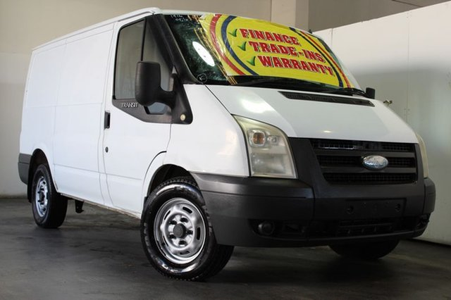 Used Ford Transit Low (SWB), Underwood, 2010 Ford Transit Low (SWB) Van